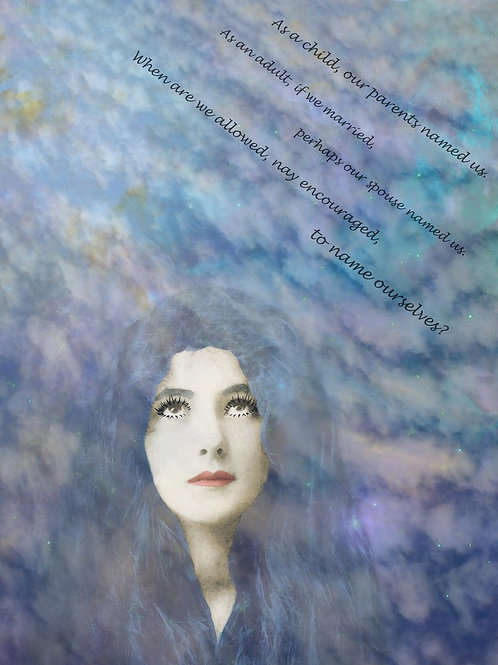 Evelyn Nesbit as Poetry Muse Name Yourself