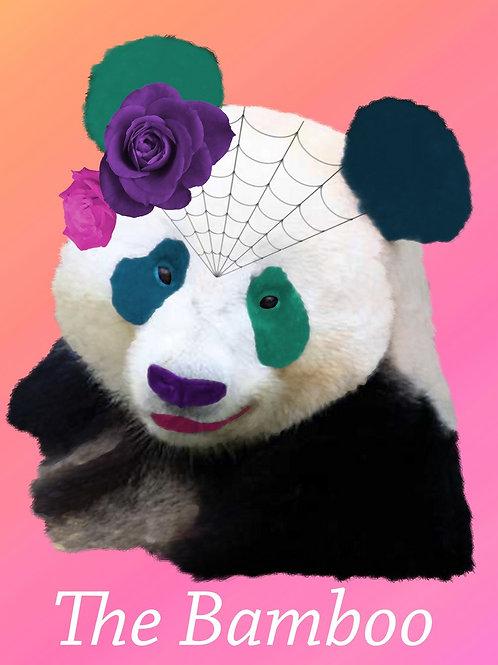 The Bamboo Animal Spirit