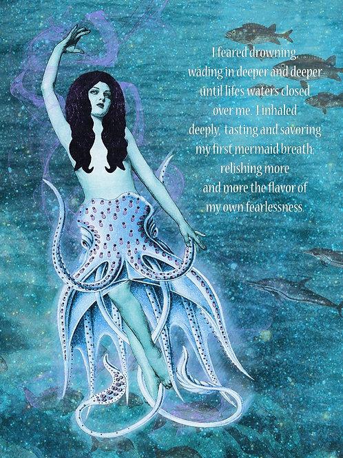 Mermaid Breath