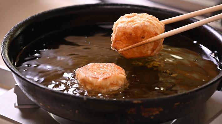 yahooのトップページのお料理動画の撮影を毎週更新でやっております。