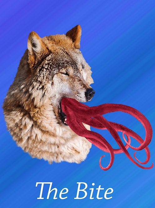 The Bite Animal Spirit