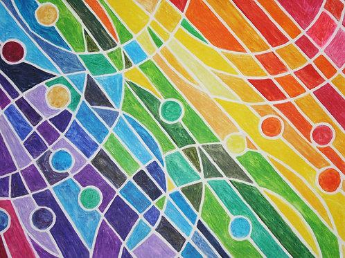 Weave a Rainbow