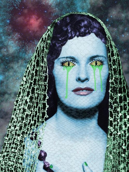Reptilian Tears