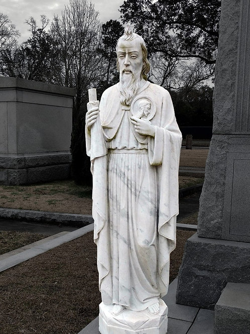 Saint Jude Of New Orleans