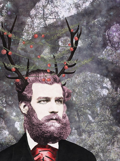 Bacchus Claus