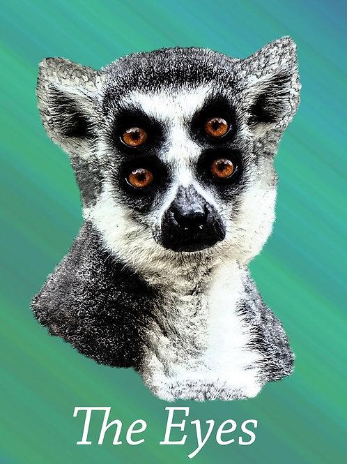 The Eyes Animal spirit