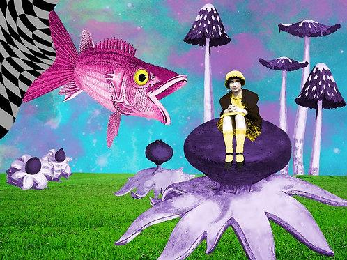 If Albert Fish met Grace Budd in Wonderland