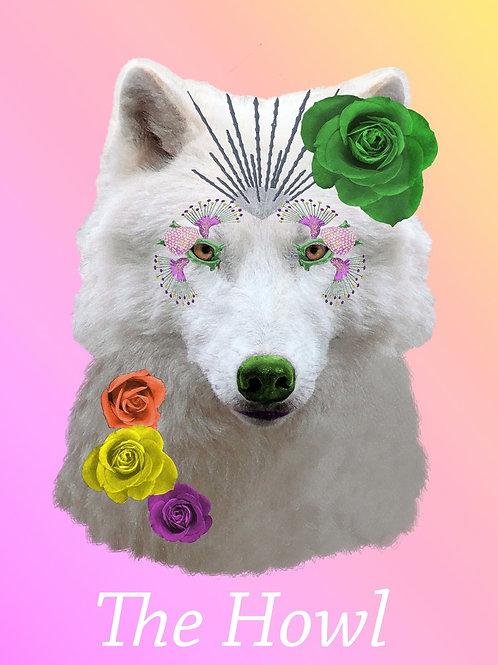 The Howl Animal spirit