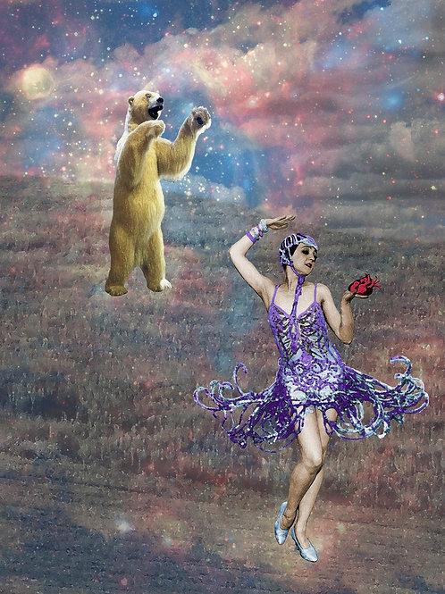 Dance with Me, Spirit Bear