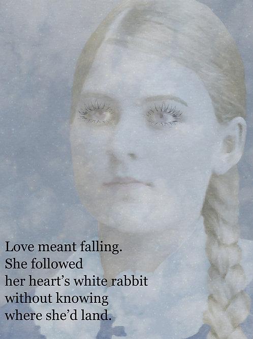 True Love in Wonderland
