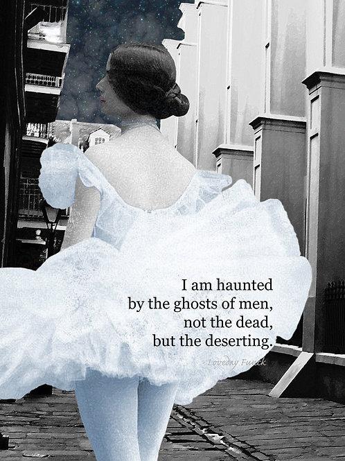 I am Haunted