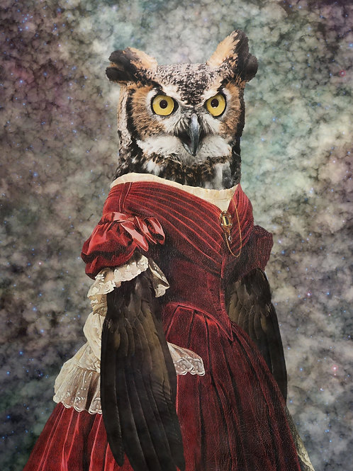 Empress of Wisdom