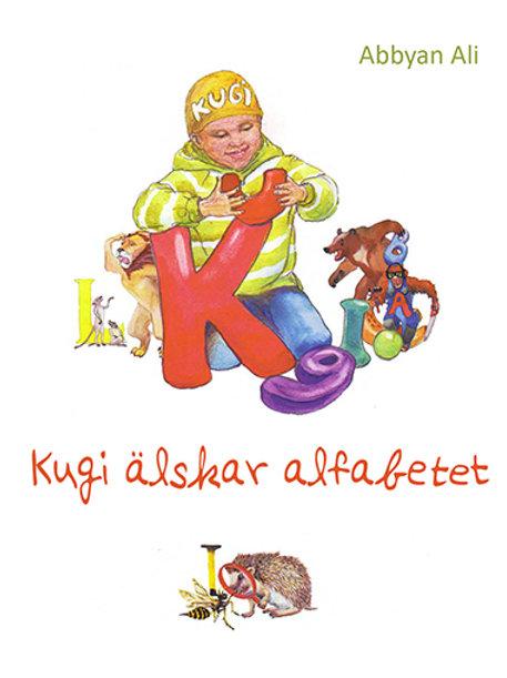 Kugi älskar alfabetet