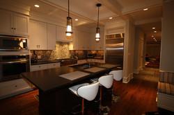 Modern Nantucket Kitchen