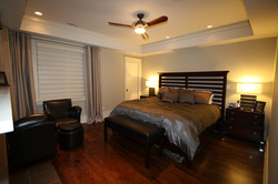 Master Bedroom For Him