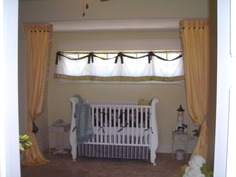 Crib Nook