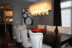 Rock-Star Dining Room