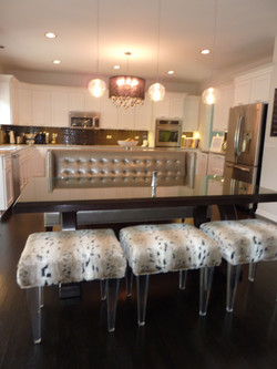 Eat-In Kitchen Seating