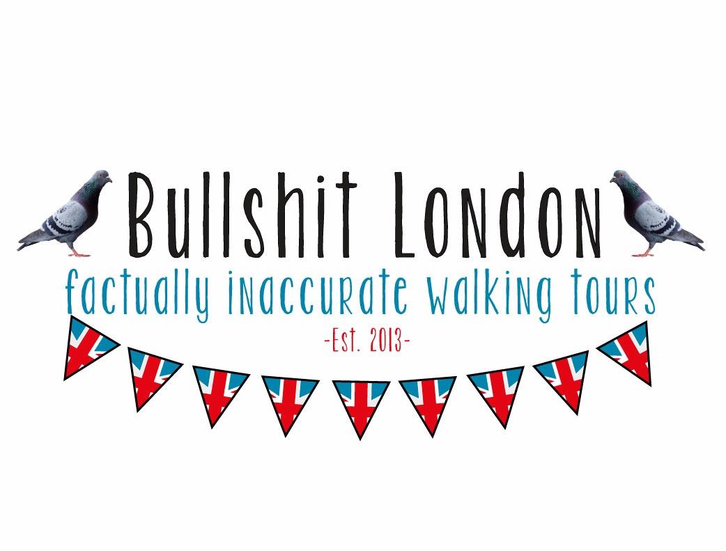Bullshit London | A very fun walking tour | Home