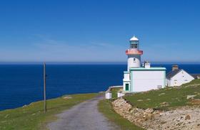Arranmore Light House