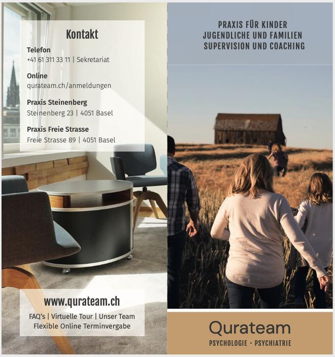 Qurateam Flyer