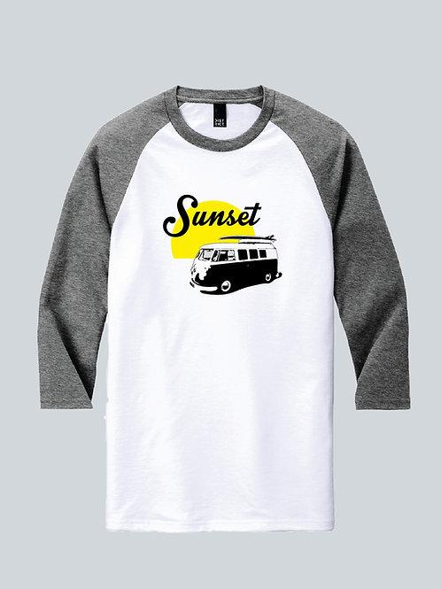Sunset Original Long Sleeve
