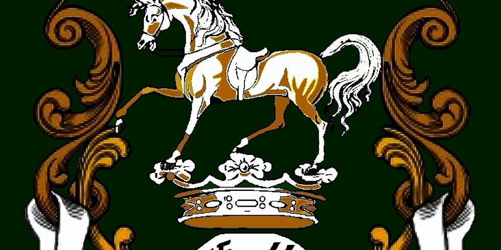 Van Hargis Horsemanship Clinic