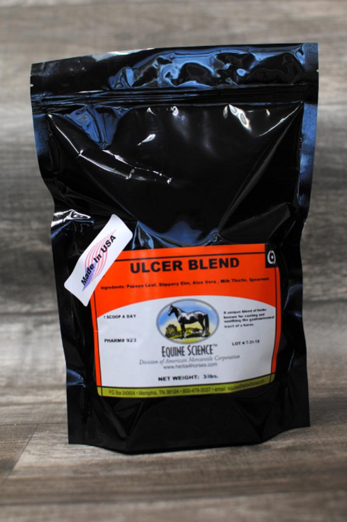 UC Herbal Blend (Ulcer Blend)