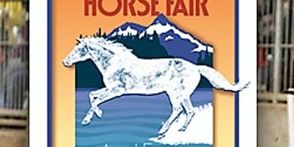 Northwest Horse Fair & Expo