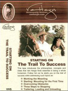 Starting on the Trail to Success