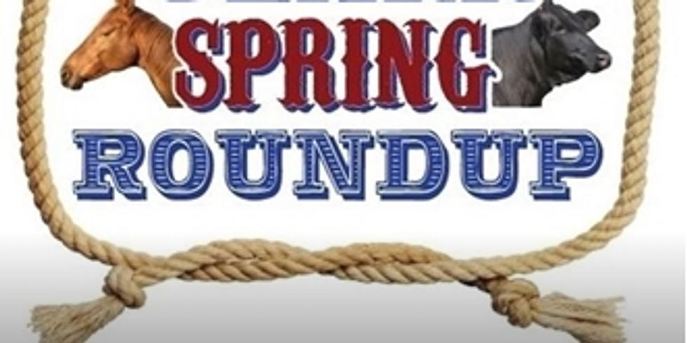 Ozark Spring Round Up
