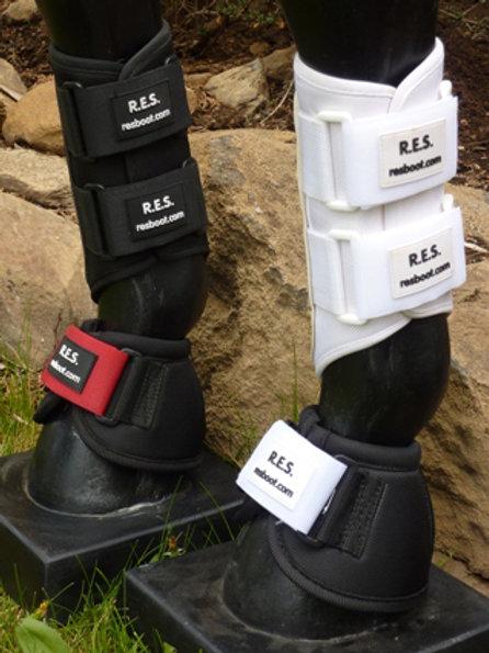 Stealth Splint Boots
