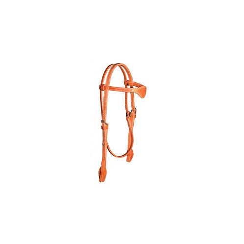 VH7161 Van Hargis Browband Headstall