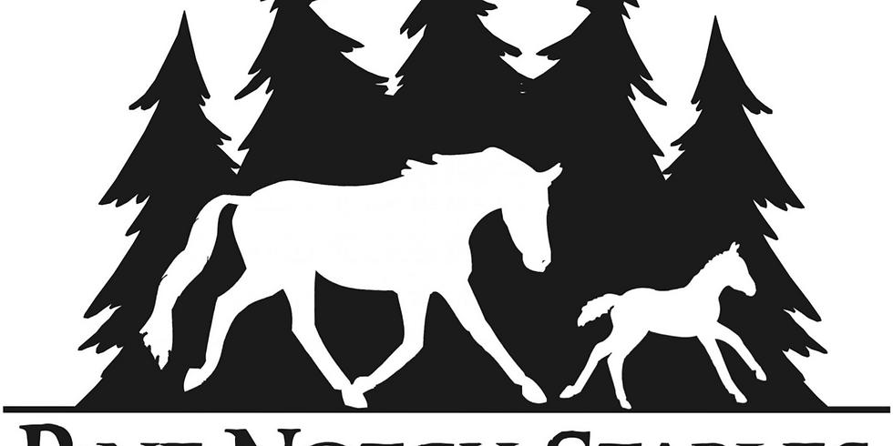 Van Hargis Horsemanship Clinic Ontario CA