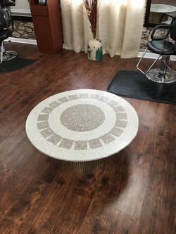 Custom Commercial Table