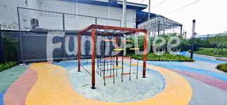 เครื่องเล่นสนามเด็กแบบไม้-woodplayground-funnydee-04