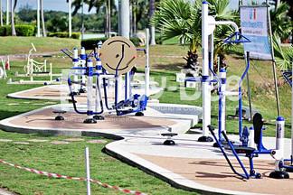 เครื่องออกกำลังกายกลางแจ้ง-จัดตั้งที่สวนน้ำบุ่งตาหลั่วเฉลิมพระเกียรติรัชกาลที่ ๙-funnydee-06
