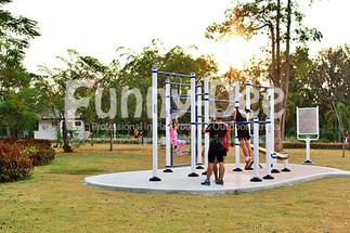 เครื่องออกกำลังกายกลางแจ้ง-จัดตั้งที่สวนเฉลิมพระเกียรติสมเด็จย่า-funnydee-05