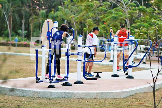 เครื่องออกกำลังกายกลางแจ้ง-จัดตั้งที่สวนเฉลิมพระเกียรติสมเด็จย่า-funnydee-01