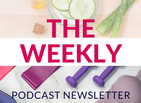 THE WEEKLY | Newsletter