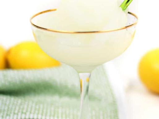 Skinny Frozen Limon  | Sounds Fancy