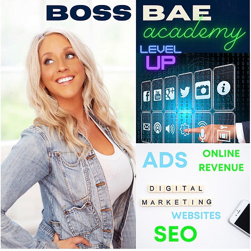 Digital Marketing Course: How To Start A Business