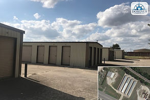 Bridgeport Mini Warehouses