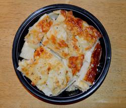Reduced Calorie Potato Gratin