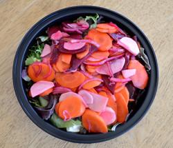 Salad Pickled Veg