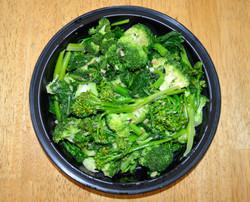 3 Broccoli's