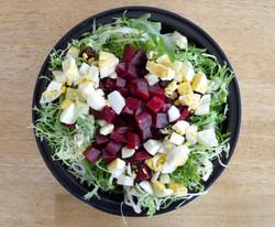 Arugula Frisee Salad