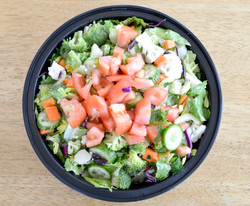 Emils Favorite Salad