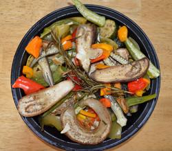 Roasted Vegetable Medley2