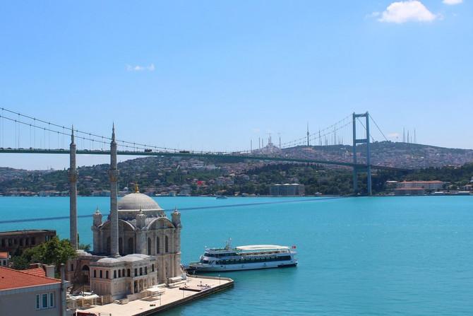 Turkey, this weeks inspiration....